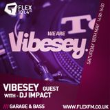 The UK Garage Show with Impact & Vibesey 18 MAY 2019
