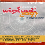 "wipE'out"" 2097 - [20th Anniversary Edition] [Mixed by Steve Callaghan]"