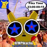 4FMPikachu DeepHouse Session - DVJinVisble