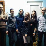 Спецпроект Zeppelin Music Fest - Интервью с группой Настя зникає
