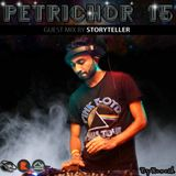 Petrichor 15 - Guest mix by Storyteller