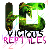 Houself - Vicious Reptiles