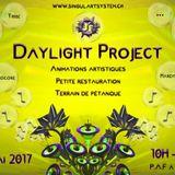 Hydre -  mix @ Daylight Project 2017