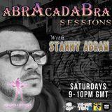 Abracadabra Sessions With Stanny Abram June-vol.1 (2014)