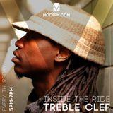 21/12/2017 - Treble Clef - Mode FM