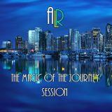 ALR Radio Show  04 - 12 - 2016    Dj Sinopoli Ciro - The Magic Of The Journey - Session