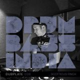 Drum and Bass India Dubplate #036 - Scotticus Finch