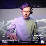 Vaden - 29.04.18 Garage Inflections @ Megapolis FM