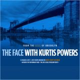 The Face #111 w/ Kurtis Powers & Guest Tony Fletcher (12/03/17)