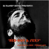 DJ Randy Bettis - Red, Hot & Sexy - SleazeBall NYC 2016 Promo