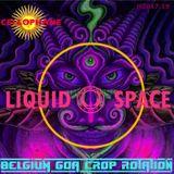 CELLOPHANE H2017.19 LIQUID SPACE (leo live)