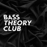 Bass Theory Club - Podcast 001 - Bergi