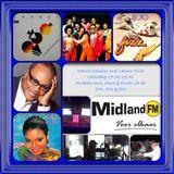 Midland Dance Classics #284, 14 maart 2015 - Midland FM