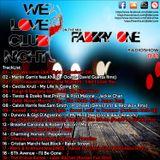 We Love Club Night 041 - Fabbry One @ Exclusive Radio House Smile - 2018