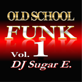 Old School Funk Mix 1 - complete version (early to mid 70's) - DJ Sugar E.