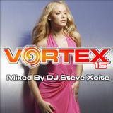 Vortex Volume 15 - Mixed By Dj Steve Xcite