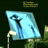 DJ Taucher - @bermuda funk 10 jan 2009 pt 2