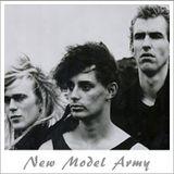 New Model Army - by Babis Argyriou
