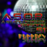 A.S.O.R. [episode 51] - DJ TELSO - FUNKDAY SUNDAY