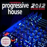 Andrea Berna - Commercial Progressive House Mix 2012
