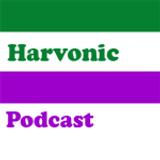 Harvonic Podcast 010 - True Neutral & Dj WooDE