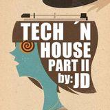 Tech ´N House Part 2