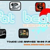 FAT BEAT sessions oo16 ( ( ( ((( Inicio del trance en los 90's ))) ) ) )