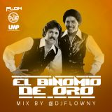 DJ Flow - El Binomio De Oro Mix