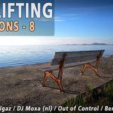 Ilgaz - Uplifting Seasons 8