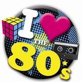 mix hits 80's