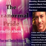 The Paranormal Pride-Mark Foster -11-28-2016