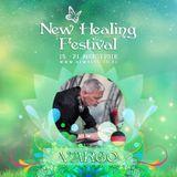 New Healing Festival 2016 - TRANCE FLOOR Set