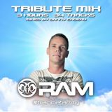 Tribute to RAM - mixed by Danny Cadeau​
