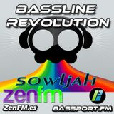 Bassline Revolution #20 02.05.13 Dubstep - Sowljah Guest Mix