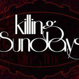 MDey @ Killing Sundays (20-7-2014)