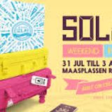 M1KRONAUT - Solar Weekend DJ Competition