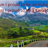 0006- Binu Peniel: Am I proud to be an Indian? Am I proud to be a Keralite?