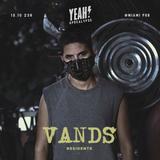 VANDS | Yeah! Apocalypse 15.10 @MiamiPub