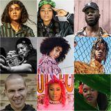 Rhythm Lab Radio's 2019 Artists To Watch show