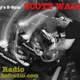 Scott Walker HoF Radio Show 17th march 2017