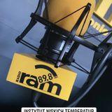 RAMbeat - Instytut Niskich Temperatur (26/06/19)