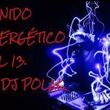 SONIDO ENERGETICO VOL 13-BY DJ POLAK.