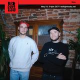 Rele @ Red Light Radio 05-14-2019