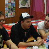 Interview du groupe Les trois fromages dans OVCM23 !