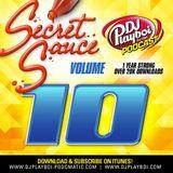 SECRET SAUCE 10 | JULY 2013
