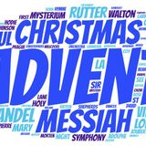 JANET SHELL - ADVENT ARRIVES first broadcast 4th December 2016