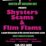 The Rock and Roll Lawyer Show Shysters, Scams, & Flim Flams