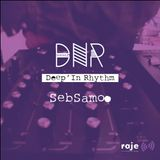 Deep'In Rhythm  #41w/ SebSamoo @ Radio RAJE
