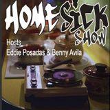 HomeSick 001 - Rudy V & Germ One