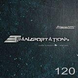 Tranzportations Part 120 - Special Guest Mix From Gradual